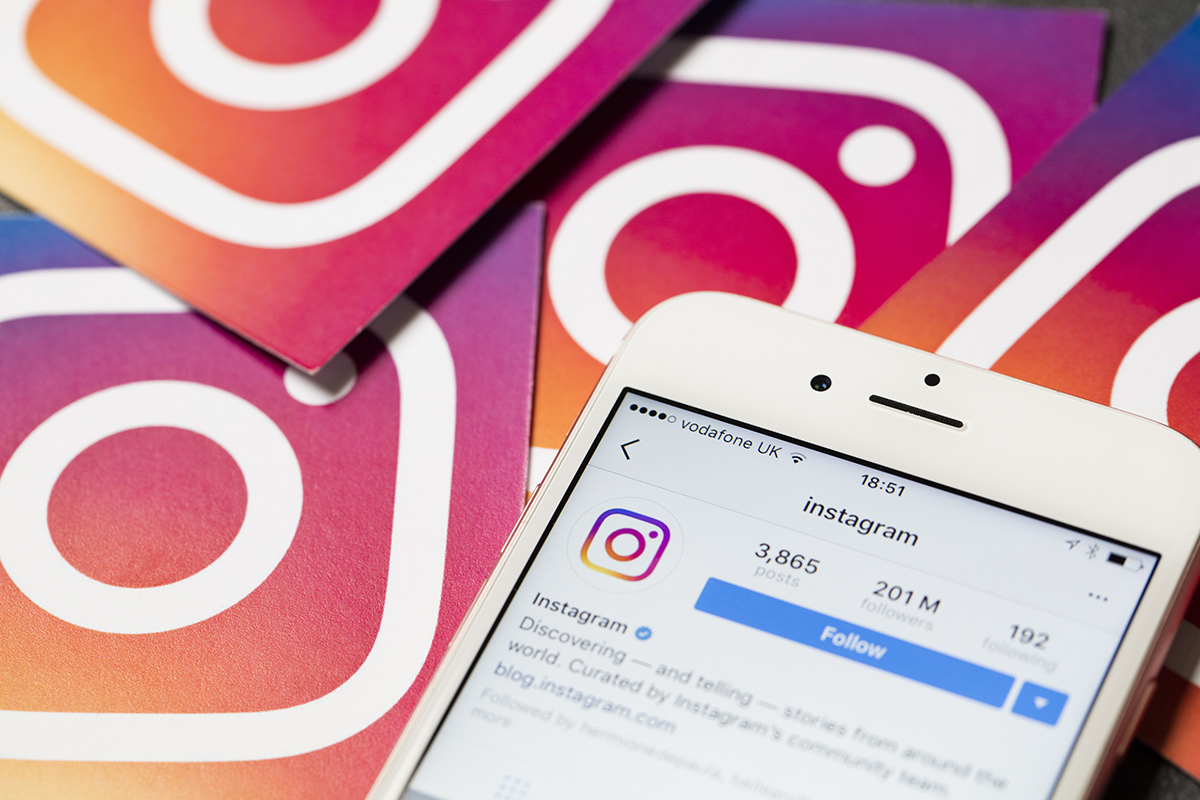Instagram Ideas to Promote Your Small Business
